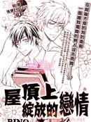 屋顶上绽放的恋情漫画3