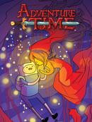 探险时光:与火共舞漫画1